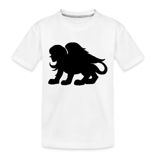 poloshirt - Kid's Premium Organic T-Shirt
