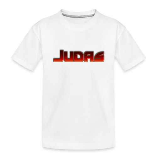 Judas - Kid's Premium Organic T-Shirt