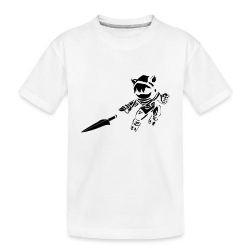 Kennen - Kid's Premium Organic T-Shirt