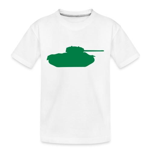 T49 - Kid's Premium Organic T-Shirt