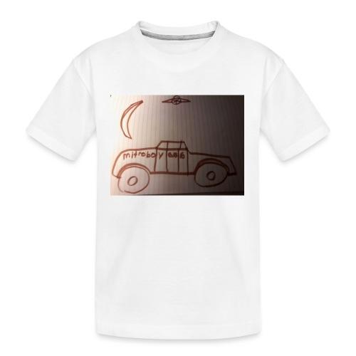 1511904010441 845319894 - Kid's Premium Organic T-Shirt