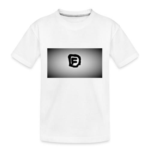 of - Kid's Premium Organic T-Shirt