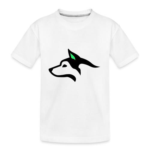 Quebec - Kid's Premium Organic T-Shirt