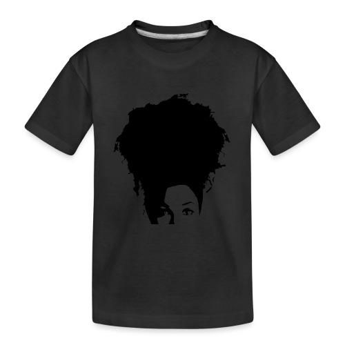 Control png - Kid's Premium Organic T-Shirt
