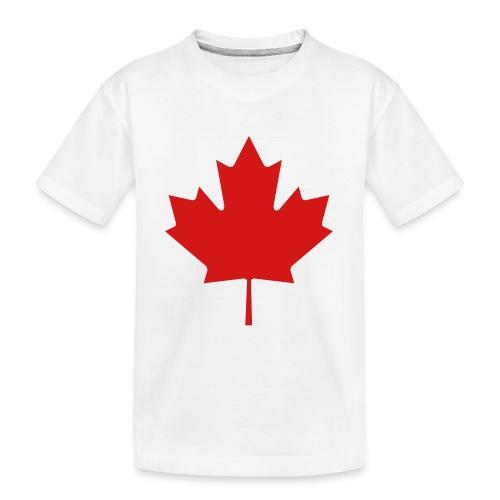 umar playz tee - Kid's Premium Organic T-Shirt