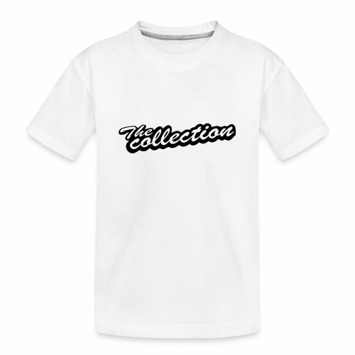 the collection - Kid's Premium Organic T-Shirt
