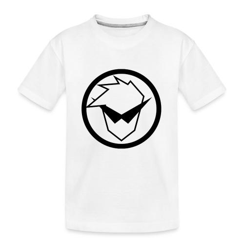 FaryazGaming Logo - Kid's Premium Organic T-Shirt