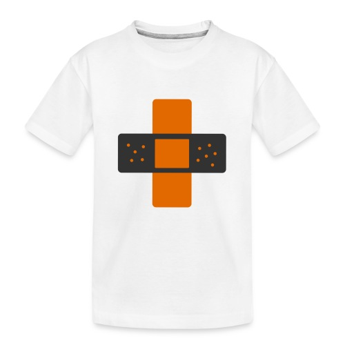bloggingaid-icon - Kid's Premium Organic T-Shirt