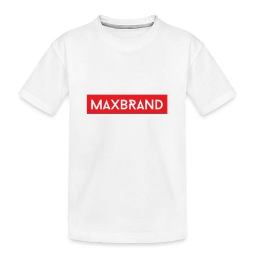 FF22A103 707A 4421 8505 F063D13E2558 - Kid's Premium Organic T-Shirt