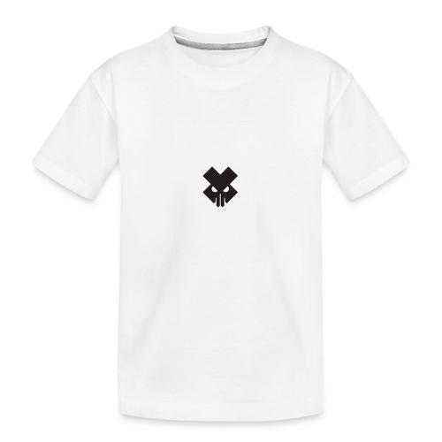 T.V.T.LIFE LOGO - Kid's Premium Organic T-Shirt
