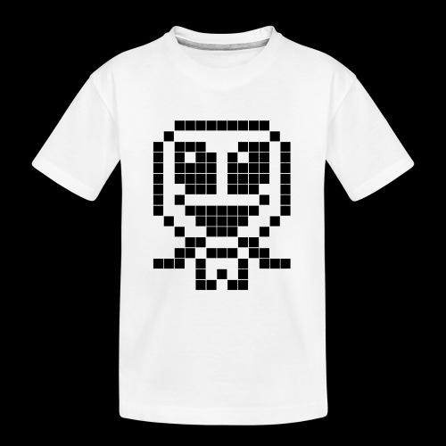 alienshirt - Kid's Premium Organic T-Shirt