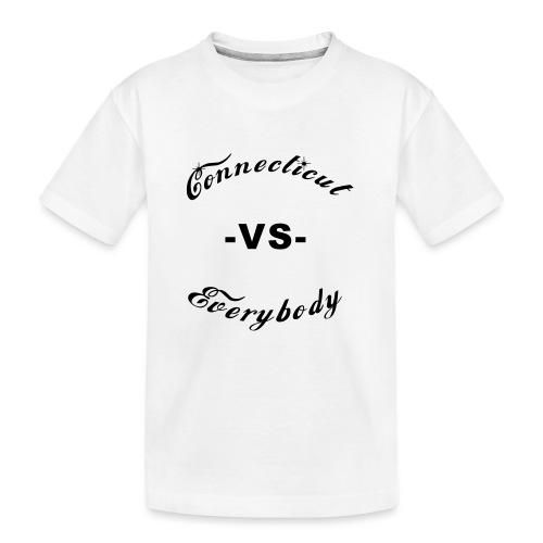 cutboy - Kid's Premium Organic T-Shirt