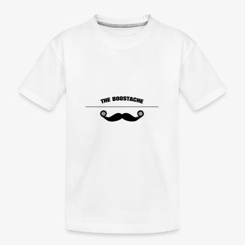 the boostage - Kid's Premium Organic T-Shirt