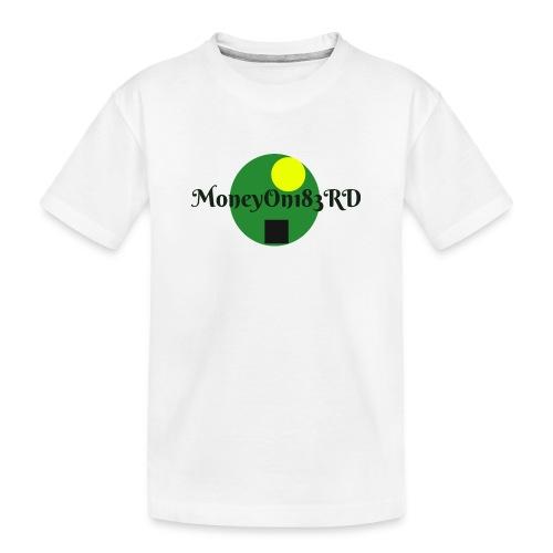 MoneyOn183rd - Kid's Premium Organic T-Shirt