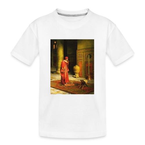 Worship - Kid's Premium Organic T-Shirt