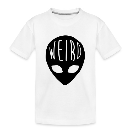 Out Of This World - Kid's Premium Organic T-Shirt