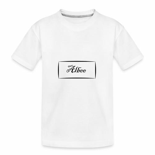 Albee - Kid's Premium Organic T-Shirt