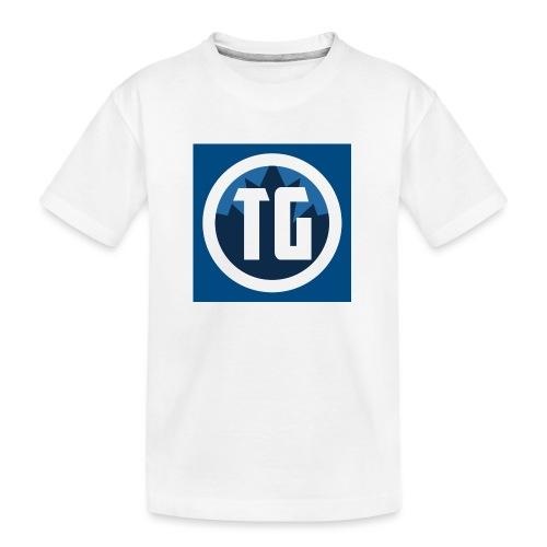 Typical gamer - Kid's Premium Organic T-Shirt
