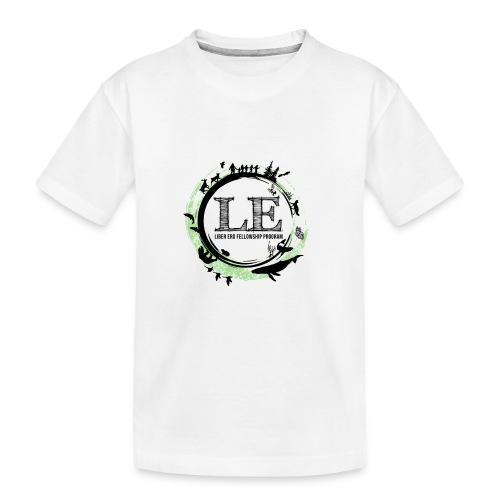 LiberErodesign - Kid's Premium Organic T-Shirt