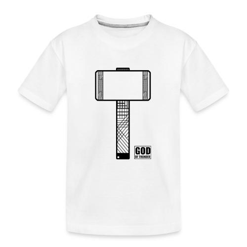 thor - Kid's Premium Organic T-Shirt