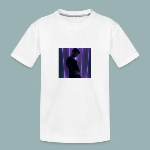 Europian - Kid's Premium Organic T-Shirt