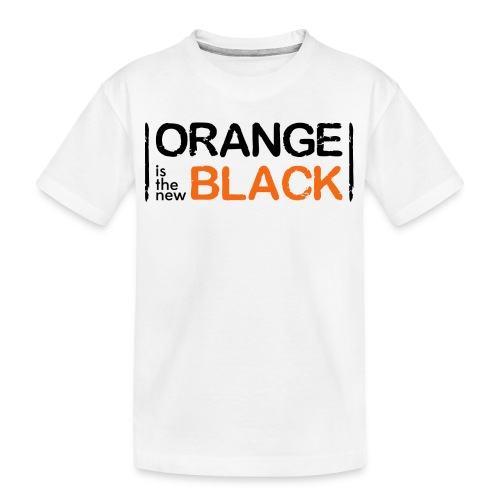 Free Piper, Orange is the New Black Women's - Kid's Premium Organic T-Shirt