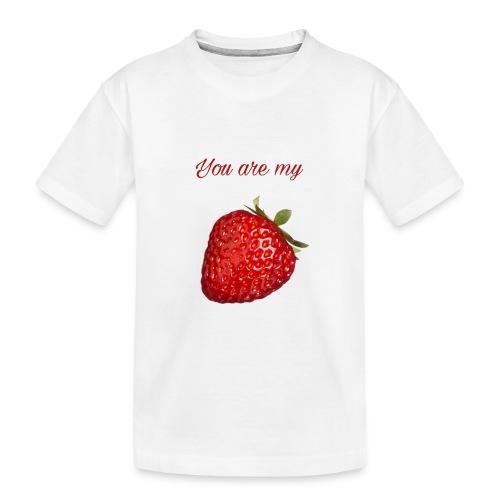 26736092 710811422443511 710055714 o - Kid's Premium Organic T-Shirt