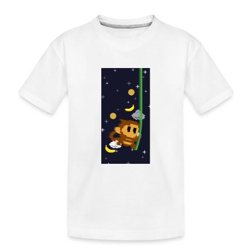 case2 png - Kid's Premium Organic T-Shirt