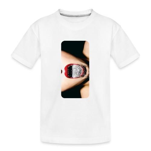 101iphone 5 - Kid's Premium Organic T-Shirt