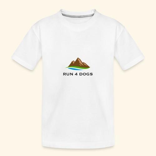 RFD 2018 - Kid's Premium Organic T-Shirt