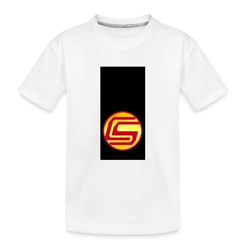 siphone5 - Kid's Premium Organic T-Shirt