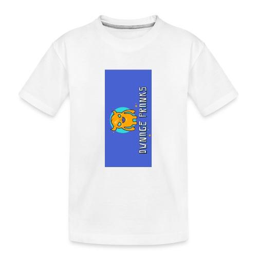 logo iphone5 - Kid's Premium Organic T-Shirt