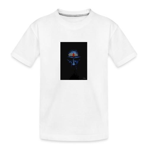 shiva - Kid's Premium Organic T-Shirt