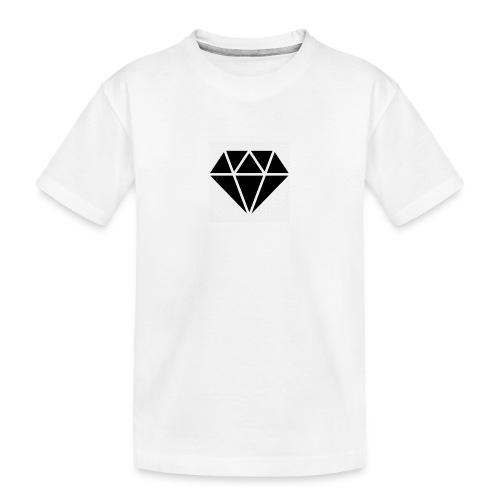 icon 62729 512 - Kid's Premium Organic T-Shirt