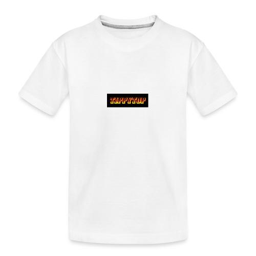 clothing brand logo - Kid's Premium Organic T-Shirt