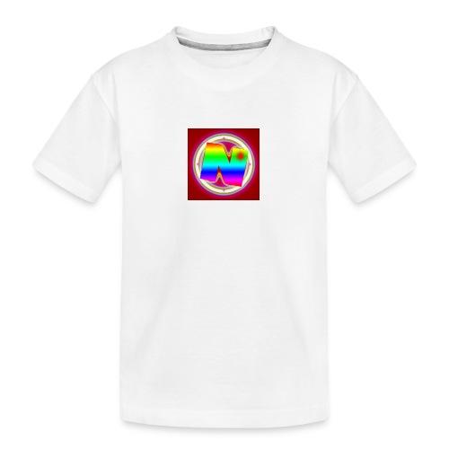 Nurvc - Kid's Premium Organic T-Shirt