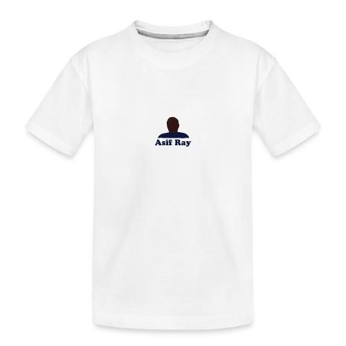 lit - Kid's Premium Organic T-Shirt