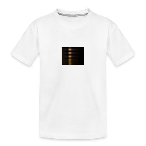 Gold Color Best Merch ExtremeRapp - Kid's Premium Organic T-Shirt