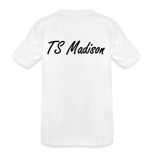new Idea 12724836 - Kid's Premium Organic T-Shirt