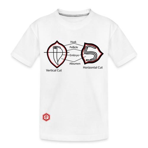 so4 - Kid's Premium Organic T-Shirt