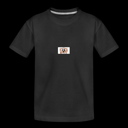 dawggy930 - Kid's Premium Organic T-Shirt