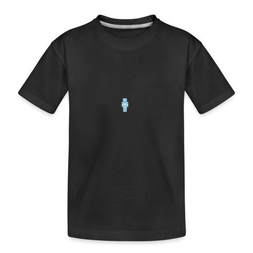 Diamond Steve - Kid's Premium Organic T-Shirt