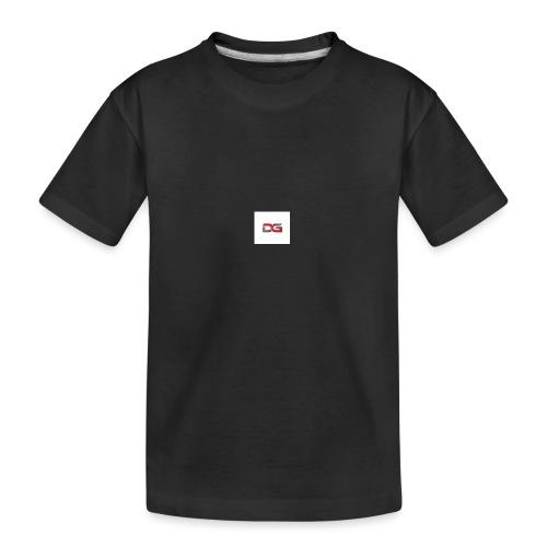 DGHW2 - Kid's Premium Organic T-Shirt