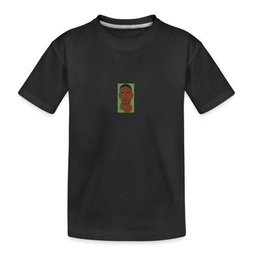 Kendrick - Kid's Premium Organic T-Shirt