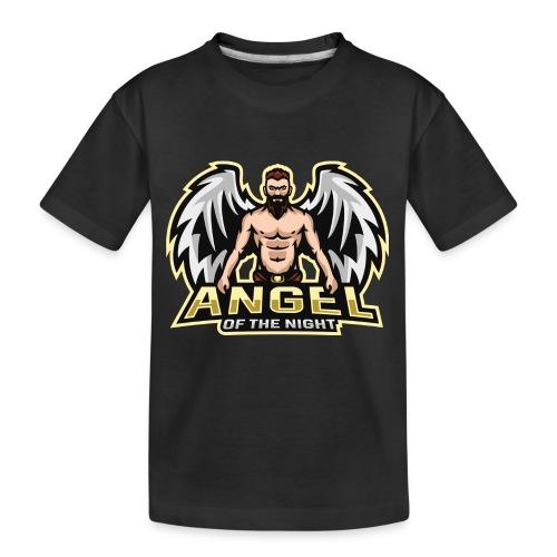 AngeloftheNight091 T-Shirt - Kid's Premium Organic T-Shirt