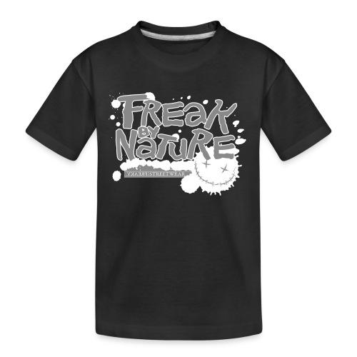 Freak by Nature - Kid's Premium Organic T-Shirt