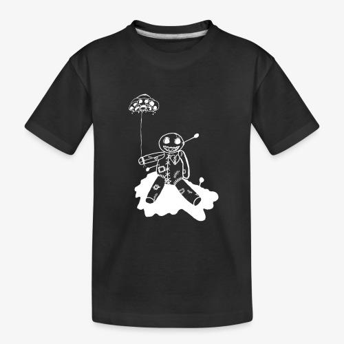 voodoo inv - Kid's Premium Organic T-Shirt