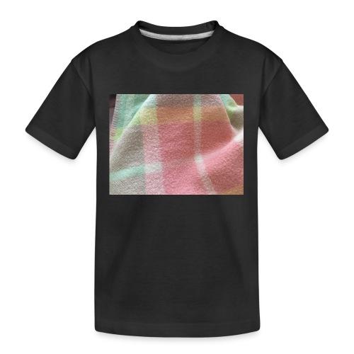 Jordayne Morris - Kid's Premium Organic T-Shirt