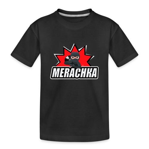 MERACHKA - Kid's Premium Organic T-Shirt