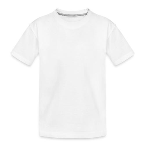 Failure Will Never Overtake Me! - Kid's Premium Organic T-Shirt